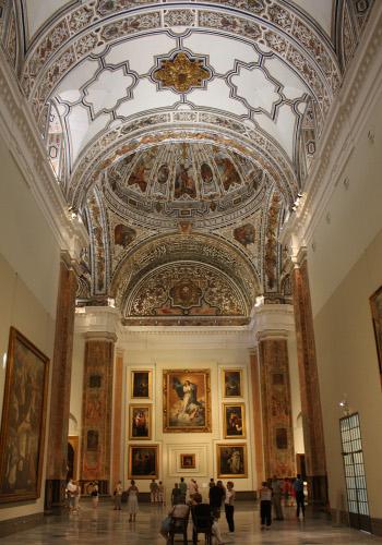 Museo de Sevilla